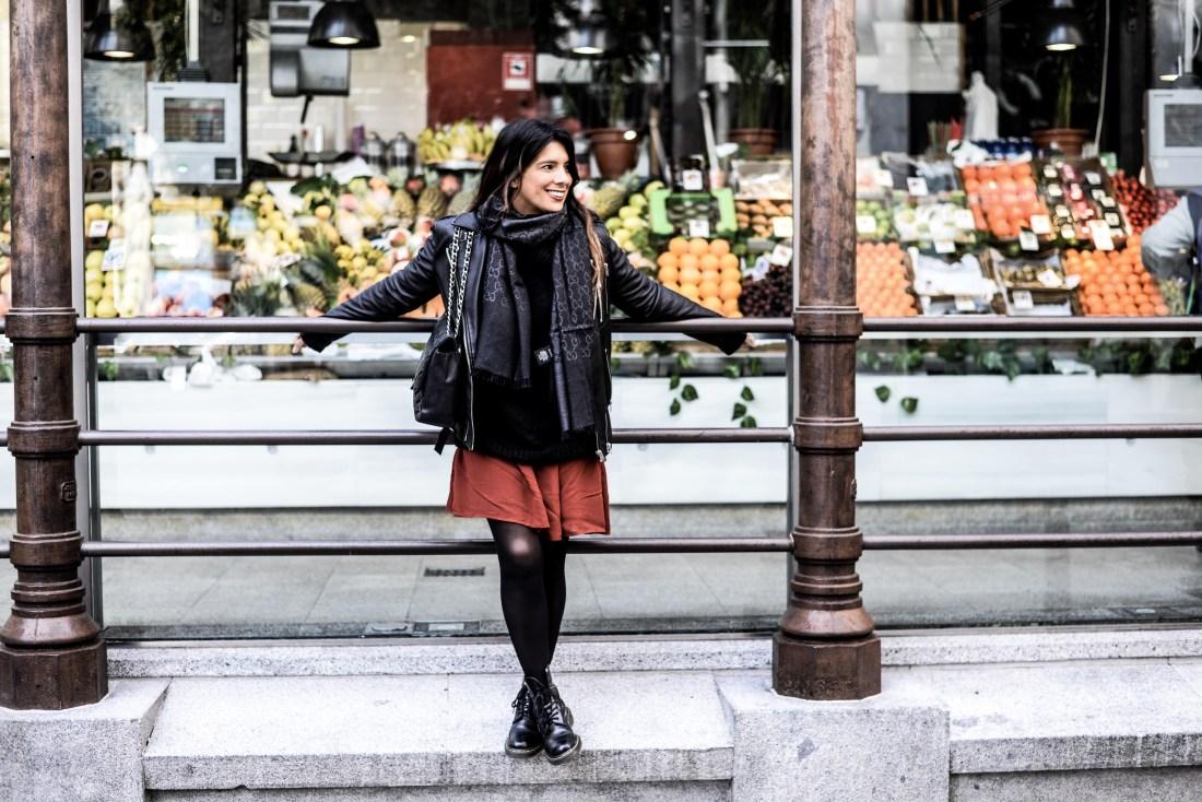 dorisknowsfashion blog mode Madrid