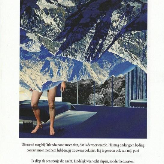 Miranda Ker Graphic Novel with Tibor de Jong