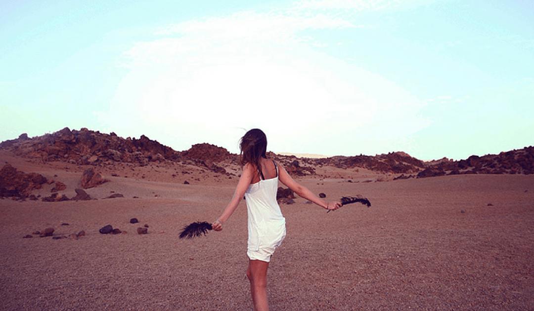 12 Schritte für innere Freiheit im täglichen Leben