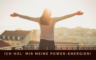 So hebst du dein Energieniveau. Deine Schritt-für-Schritt Anleitung.