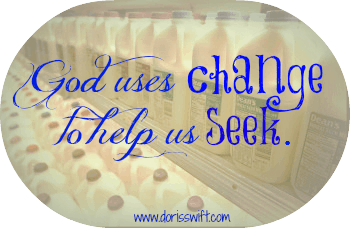 Change Seek Milk