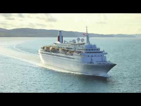 Boudicca ship tour