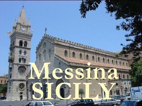 Cruisers guide to Messina in Sicily