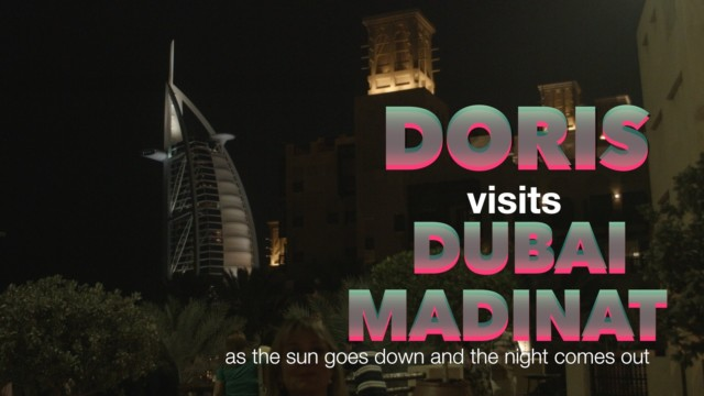 Dubai Madinat is a village of bars and restaurants