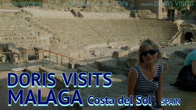 Malaga Guide – a wonderful city with much to offer