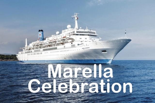 Marella Celebration – the ship