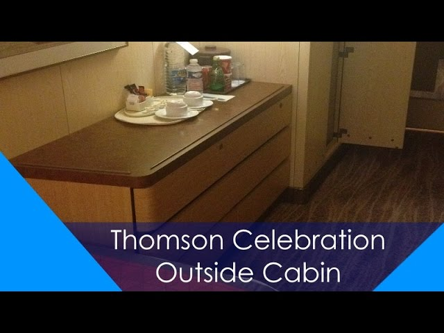 Marella Celebration – 2 very different cabin tours