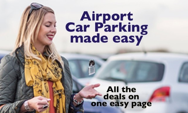 Airport Parking Deals