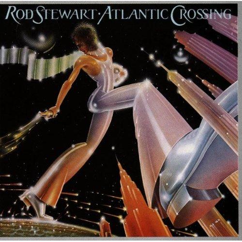 Atlantic Crossing, or Transatlantic Crossing