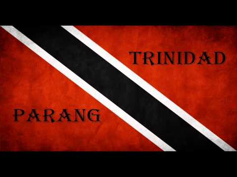 Fed up with trad xmas songs – here is one from Trinidad and Tobago the dual-island Caribbean nation near Venezuela