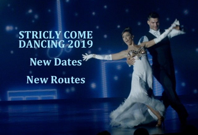 2018 Strictly Come Dancing themed cruise great success – 2019 dates