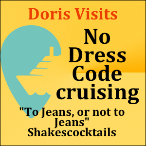 Dress Code & Cruising – live and let live (within the CONTRACTUAL rules)