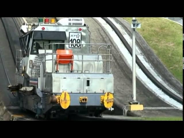 Panama Canal – Partial Transit or Full Transit?