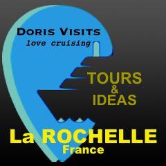 Tours available in La Rochelle