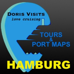 HAMBURG – Tours and research