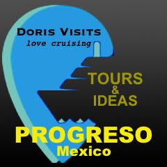 Tours available in Progreso, Mexico