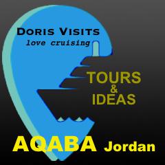 TOURS available in AQABA, Jordan