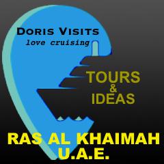 Tours available in Ras Al Khaimah, UAE