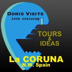 Tours available in La Coruna
