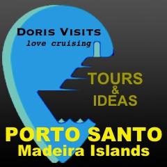 PORTO SANTO TOURS & EXCURSIONS