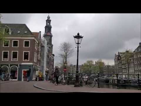 Amsterdam mini cruise by P&O Ferry – what's the difference