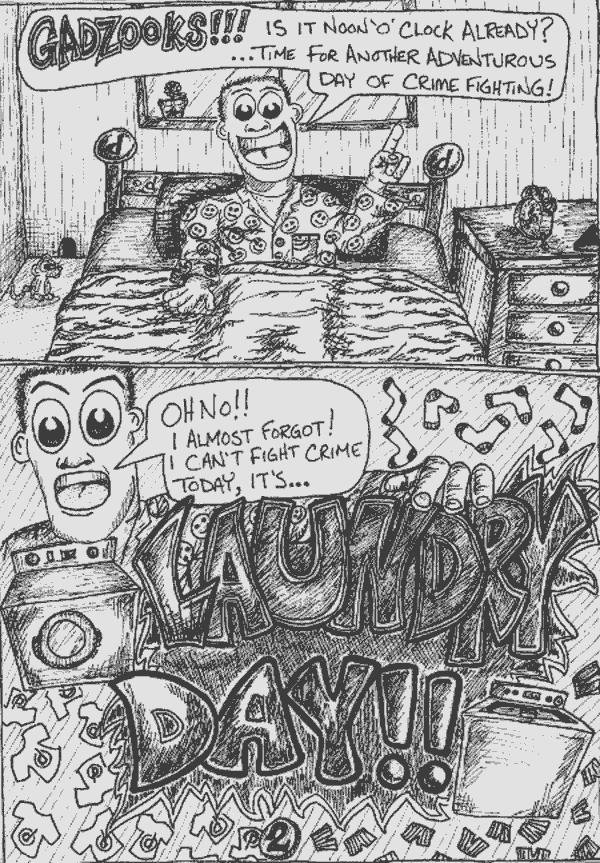 dorkboy issue 2.1 –  p.2