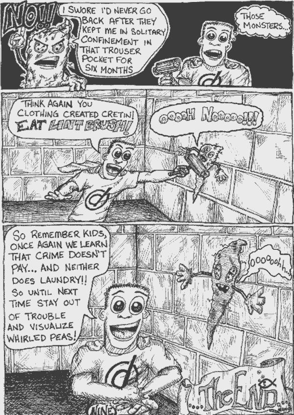 dorkboy issue 2.1 –  p.9