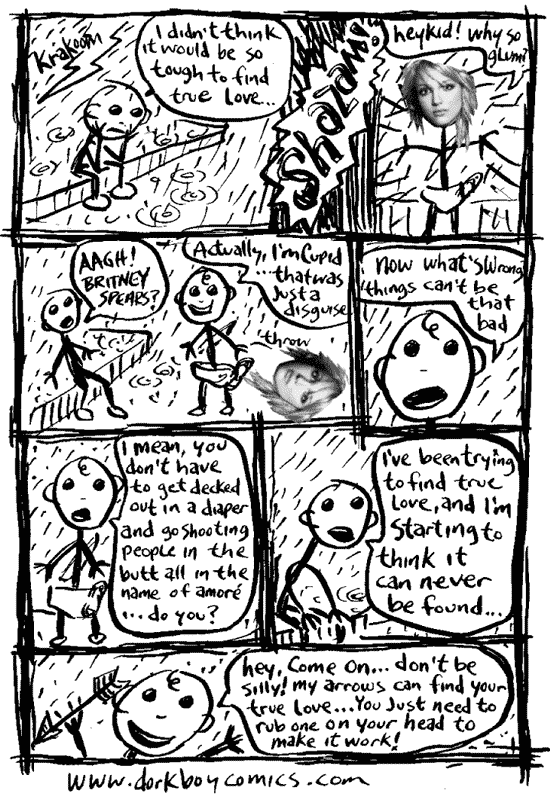 Scooterboy – Valentines Special #1 – p.7