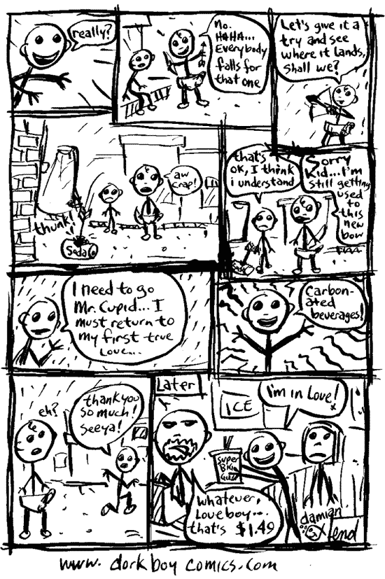 Scooterboy – Valentines Special #1 – p.8