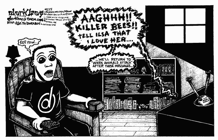 dorkboy Issue #5.25 – p.1