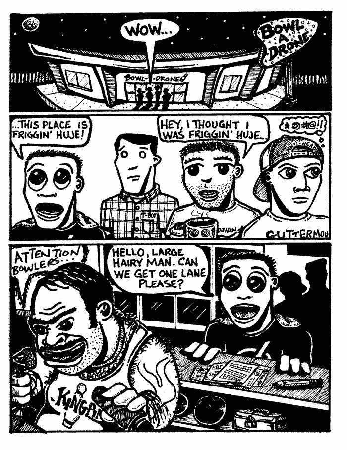 dorkboy Issue #5.5 – p.1