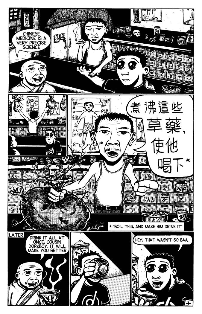 dorkboy #6.1 – China p.10