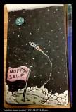 a better moon landing