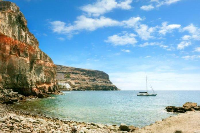 Gran Canaria sunshine