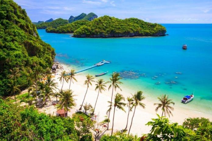 Thai Sunshine