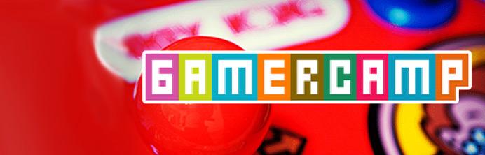 Gamercamp LV2