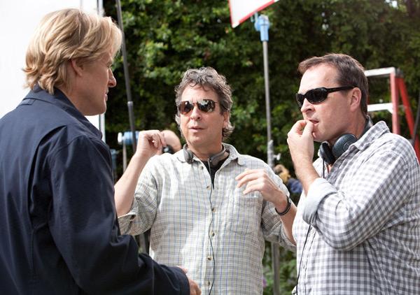 Hall Pass - Owen Wilson, Peter Farrelly, Bobby Farrelly