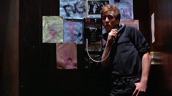 Nicolas Cage - Valley Girl - Bangkok Dangerous: The Cinema Of Nicolas Cage 1