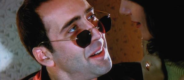 Face/Off - Nicolas Cage