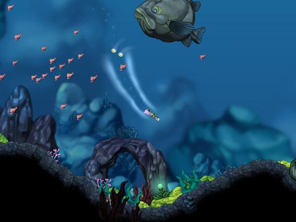 Indie Game: The Movie - Aquaria