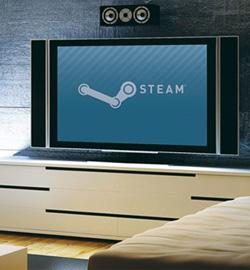 Steam Big Picture - F2