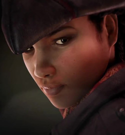 Assassin's Creed: Liberation - F2