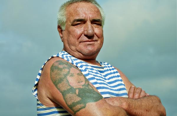 The Last Black Sea Pirates - Hot Docs 2013