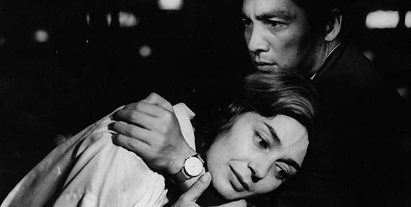 Hiroshima mon amour - 1959 - Alain Resnais