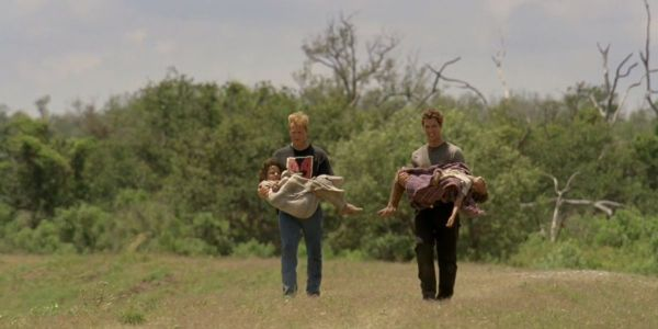 True Detective Season 1 Episode 5 A