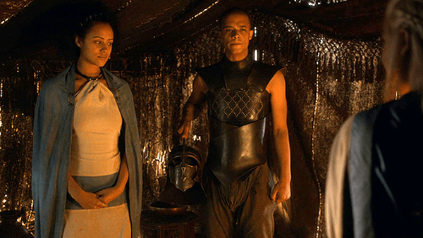 Game of Thrones - Season 4 Episode 4 - Grey Worm