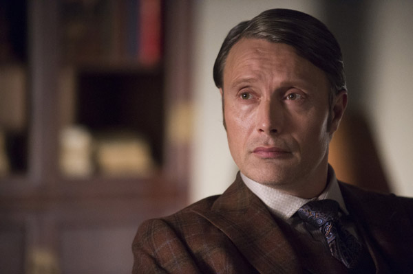 Hannibal - Season 2 Episode 8 - Su-zakana - Hannibal
