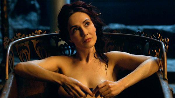 Game of Thrones - Season 4 Episode 7 - Melisandre