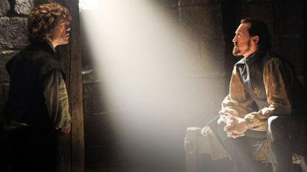Game of Thrones - Season 4 Episode 7 - Tyrion Bronn