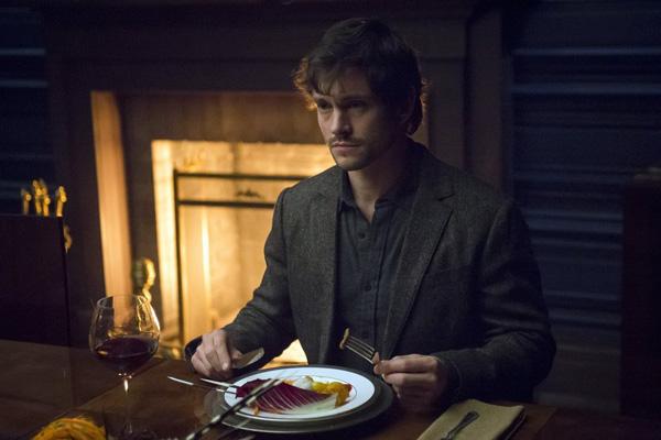 Hannibal - Season 2 Episode 10 - Will